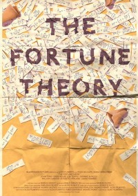 The Fortune Theory (2013) plakat