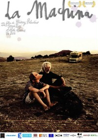 Mały lalkarz (2010) plakat