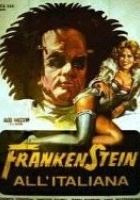 Frankenstein all'italiana