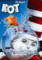 plakat - Kot (2003)