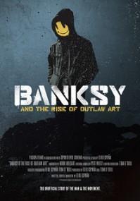 Banksy: Sztuka wyjęta spod prawa (2020) plakat