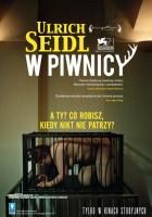 plakat - W piwnicy (2014)
