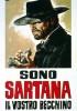 Sono Sartana, il vostro becchino