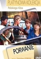 plakat - Porwanie (1985)