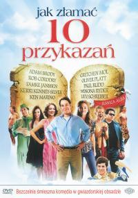 Jak złamać 10 przykazań (2007) plakat