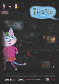 Fikotko wróć (2016) plakat