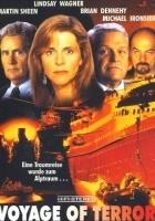 Rejs pod przymusem (1998) plakat