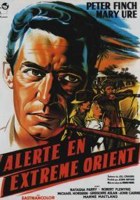 Windom's Way (1957) plakat