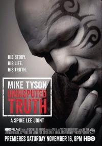 Mike Tyson szczery do bólu