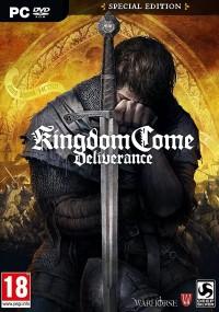 Kingdom Come: Deliverance (2018) plakat