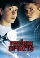Zabłąkane duchy (1999) plakat