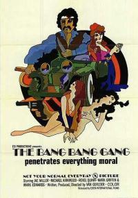 The Bang Bang Gang