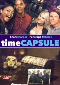 The Time Capsule (2018) plakat