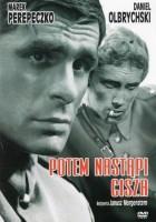 plakat - Potem nastąpi cisza (1965)
