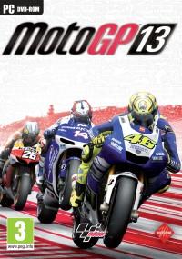 MotoGP 13 (2013) plakat