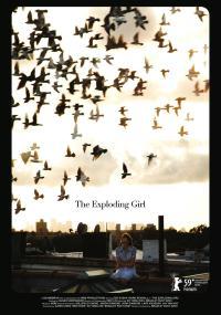 The Exploding Girl (2009) plakat