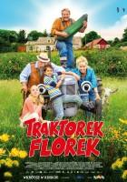 plakat - Traktorek Florek (2016)
