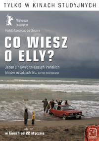 Co wiesz o Elly? (2009) plakat