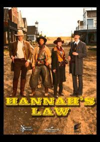 Prawo Hannah (2012) plakat