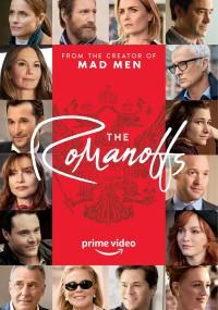 The Romanoffs (2018) plakat