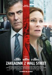 Zakładnik z Wall Street (2016) plakat