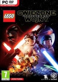 LEGO Gwiezdne wojny: Przebudzenie Mocy (2016) plakat