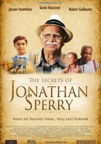 The Secrets of Jonathan Sperry (2008) plakat