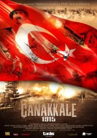 Çanakkale 1915 (2012) plakat