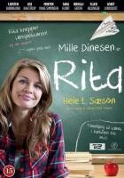 plakat - Rita (2012)