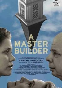 A Master Builder (2013) plakat