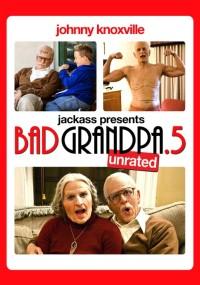 Jackass: Bezwstydny dziadek 0,5