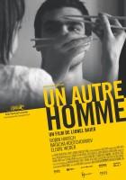 plakat - Człowiek znikąd (2008)