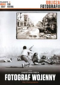 Fotograf wojenny (2001) plakat