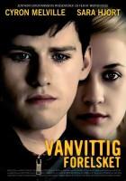 plakat - Miłość i furia (2009)