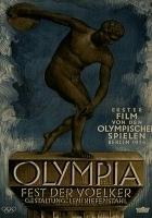 Olimpiada, część I