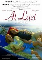 plakat - At Last (2005)
