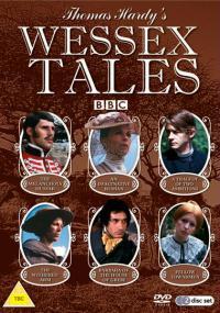 Wessex Tales (1973) plakat