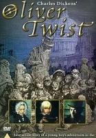 Oliver Twist (1982) plakat