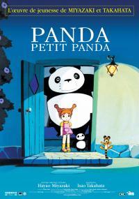 Panda Kopanda: Amefuri Circus no Maki