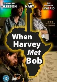 When Harvey Met Bob (2010) plakat