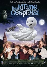 Duszek (2013) plakat
