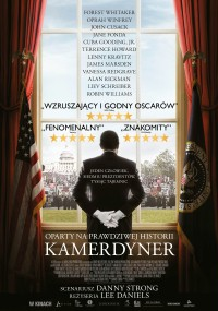 Kamerdyner (2013) plakat
