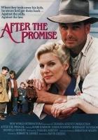 Po obietnicy (1987) plakat