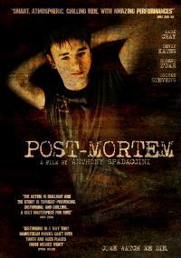 Post-Mortem (2010) plakat