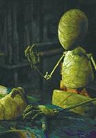 Maski (1998) plakat