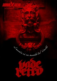 Znak diabła (2016) plakat
