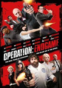 Operacja: Końcówka (2010) plakat