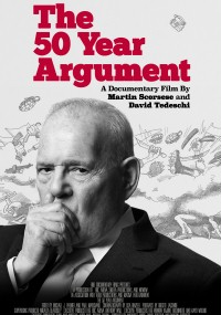 The 50 Year Argument (2014) plakat