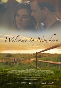 Welcome to Nowhere (2017) plakat