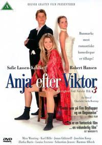 Ania i Wiktor - kryzys (2003) plakat